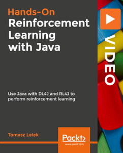 Hands-On Reinforcement Learning with Java