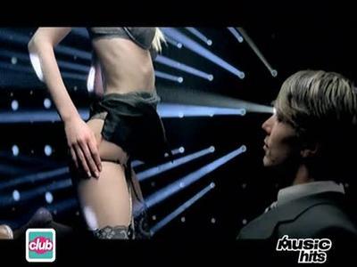 VideoClip Paris Avenue Feat Robin One - In My Mind (2006)