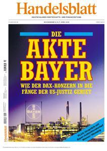 Handelsblatt - 05. April 2019