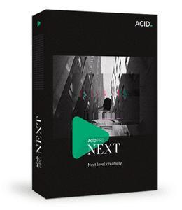 MAGIX ACID Pro Next 1.0.3.26 Multilingual