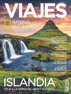 Viajes National Geographic - junio 2018