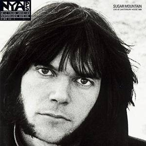 Neil Young - Sugar Mountain: Live At Canterbury House (1968/2016) [Official Digital Download 24/192]