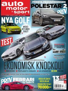 Auto Motor & Sport – 08 november 2019
