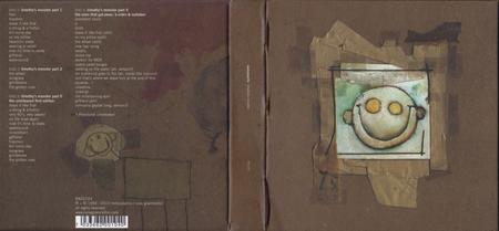 Motorpsycho - Timothy's Monster (2010) [4CD Box Set]