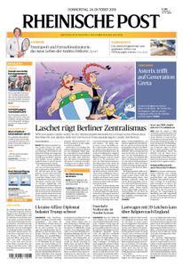 Rheinische Post – 24. Oktober 2019