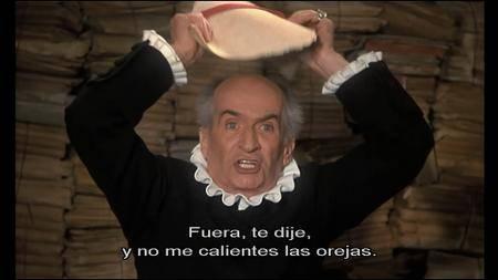 Moliere's L'avare / The Miser (1980)
