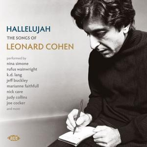 VA - Hallelujah: The Songs Of Leonard Cohen (2019)