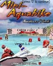Games for Windows Mobile - Mini-Aquabike
