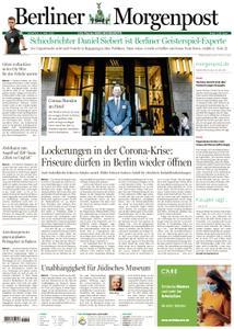Berliner Morgenpost – 04. Mai 2020