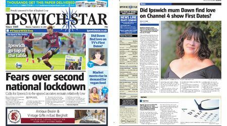 Ipswich Star – September 21, 2020