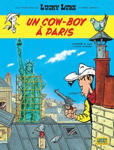 Les Aventures de Lucky Luke d apres Morris T08