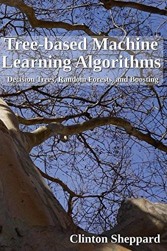 Tree-based Machine Learning Algorithms: Decision Trees, Random Forests, and Boosting