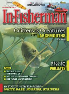 In-Fisherman - July 2019