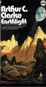Arthur C. Clarke - Earthlight [Audiobook]