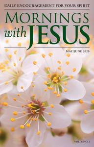 Mornings with Jesus – May 2020