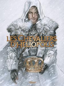 Les Chevaliers d'Héliopolis - Tome 2 - Albedo, L'oeuvre au Blanc