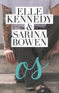 «Os» by Elle Kennedy,Sarina Bowen