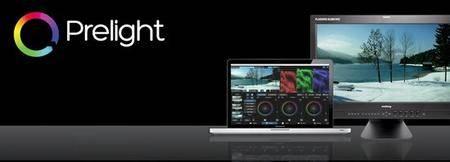 FilmLight Prelight On-Set 5.1.10423 macOS