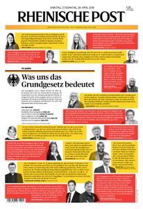 Rheinische Post – 27. April 2019