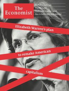 The Economist Latin America – 26 October 2019