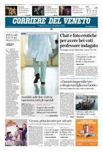 Corriere del Veneto Vicenza e Bassano - 16 Gennaio 2018