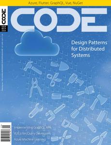 CODE Magazine - September/October 2019