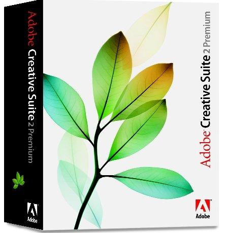 Adobe Creative Suite 2.0 - Español