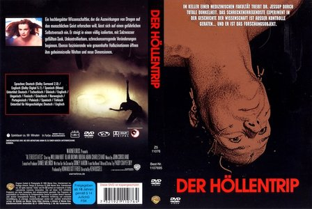 Altered States (1980) Der Höllentrip