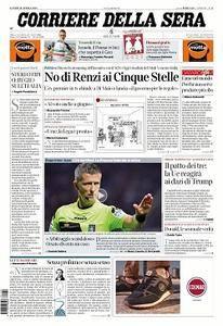 Corriere della Sera - 30 Aprile 2018