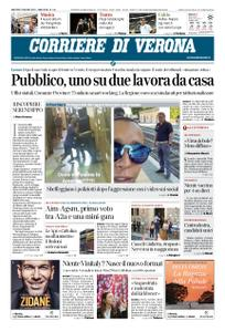 Corriere di Verona – 23 giugno 2020
