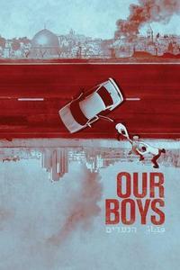Our Boys S01E04