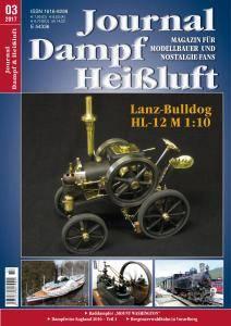 Journal Dampf & Heißluft - Nr.3 2017