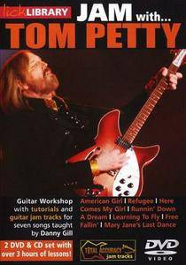 Jam With Tom Petty [repost]
