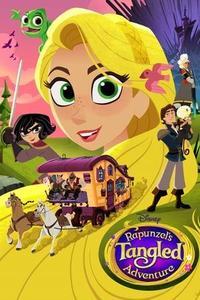 Rapunzel's Tangled Adventure S02E14