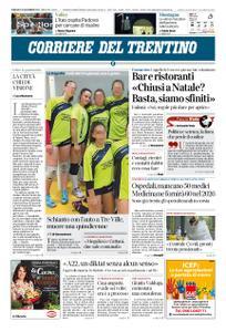 Corriere del Trentino – 29 novembre 2020