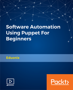 Software Automation Using Puppet For Beginners