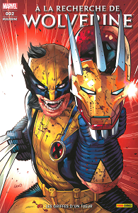 Wolverine - Fresh Start - Tome 2 - Les Griffes d'un Tueur