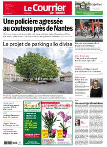 Le Courrier de l'Ouest Angers – 29 mai 2021