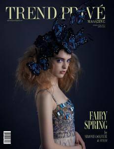 Trend Privé Magazine - March 2016