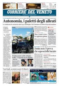 Corriere del Veneto Padova e Rovigo – 24 giugno 2020
