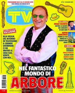 TV Sorrisi e Canzoni - 11 giugno 2019
