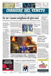 Corriere del Veneto Vicenza e Bassano – 27 ottobre 2019
