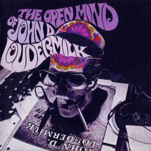 John D. Loudermilk - The Open Mind Of John D. Loudermilk (1969) {Omni Records OMNI-105, Reissued & Expanded 2006}