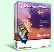 Easy Screensaver Creator Standard ver. 2.2.1.376