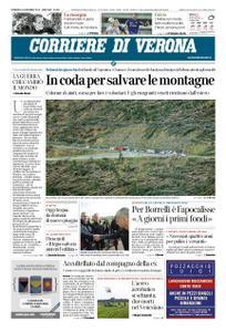 Corriere di Verona – 04 novembre 2018