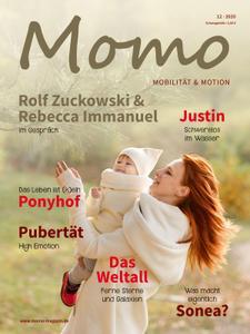Momo – 01. Dezember 2020