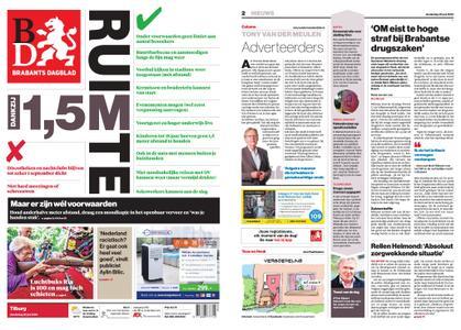 Brabants Dagblad - Tilburg – 25 juni 2020