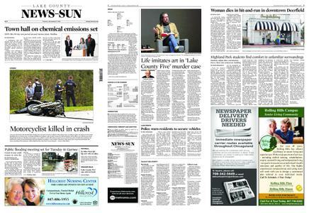Lake County News-Sun – September 17, 2019