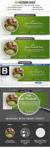 GraphicRiver - Facebook Cover 23102990