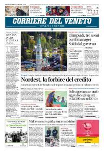 Corriere del Veneto Venezia e Mestre – 08 ottobre 2019